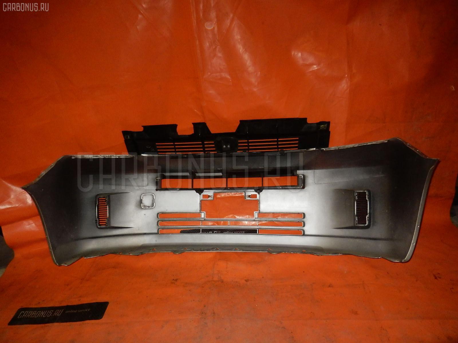 Бампер HONDA MOBILIO GB2. Фото 5