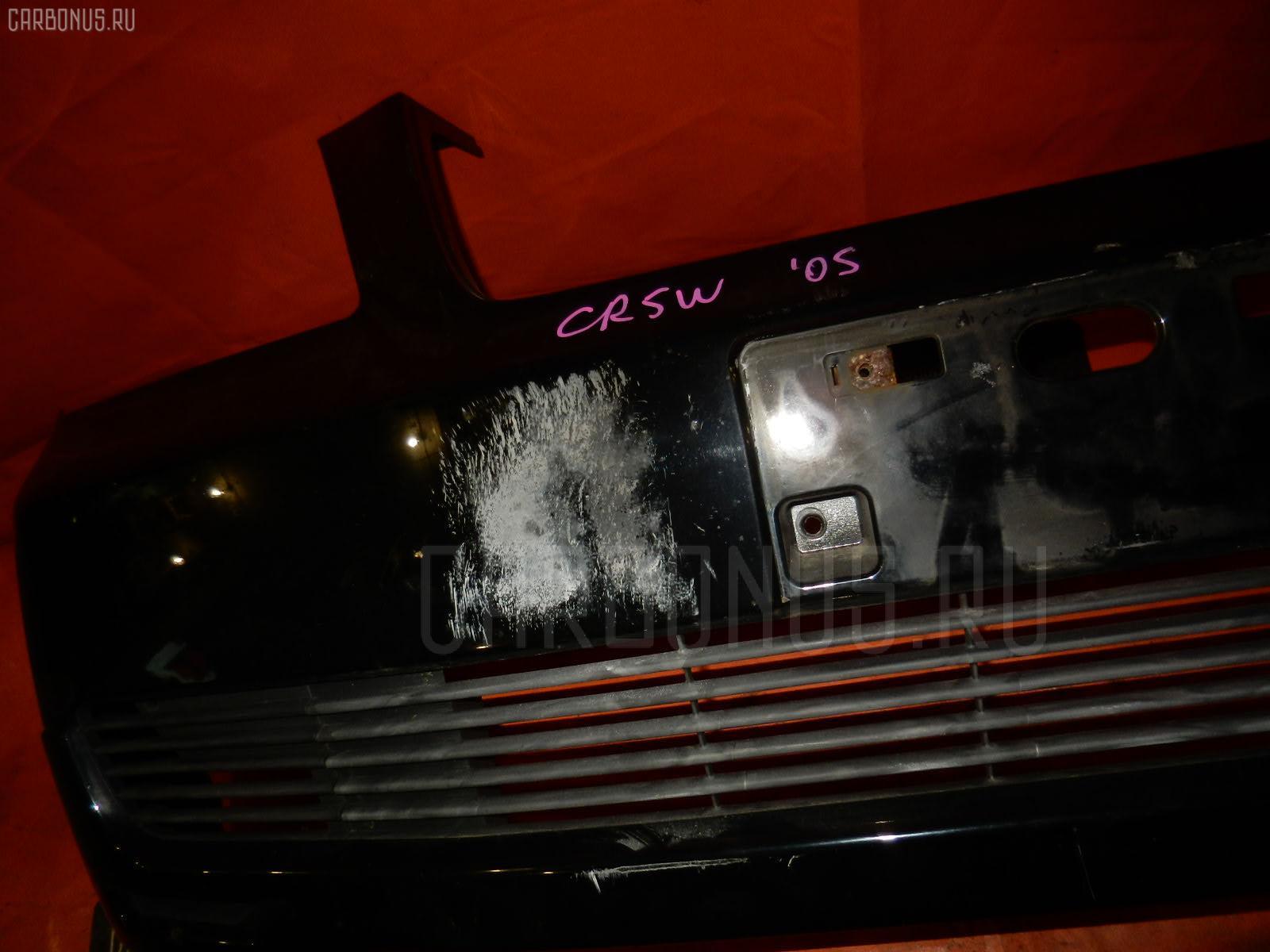 Бампер Mitsubishi Dion CR5W Фото 1