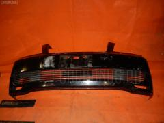 Бампер Mitsubishi Dion CR5W Фото 2