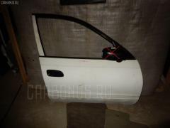 Дверь боковая Toyota Caldina CT198V Фото 1