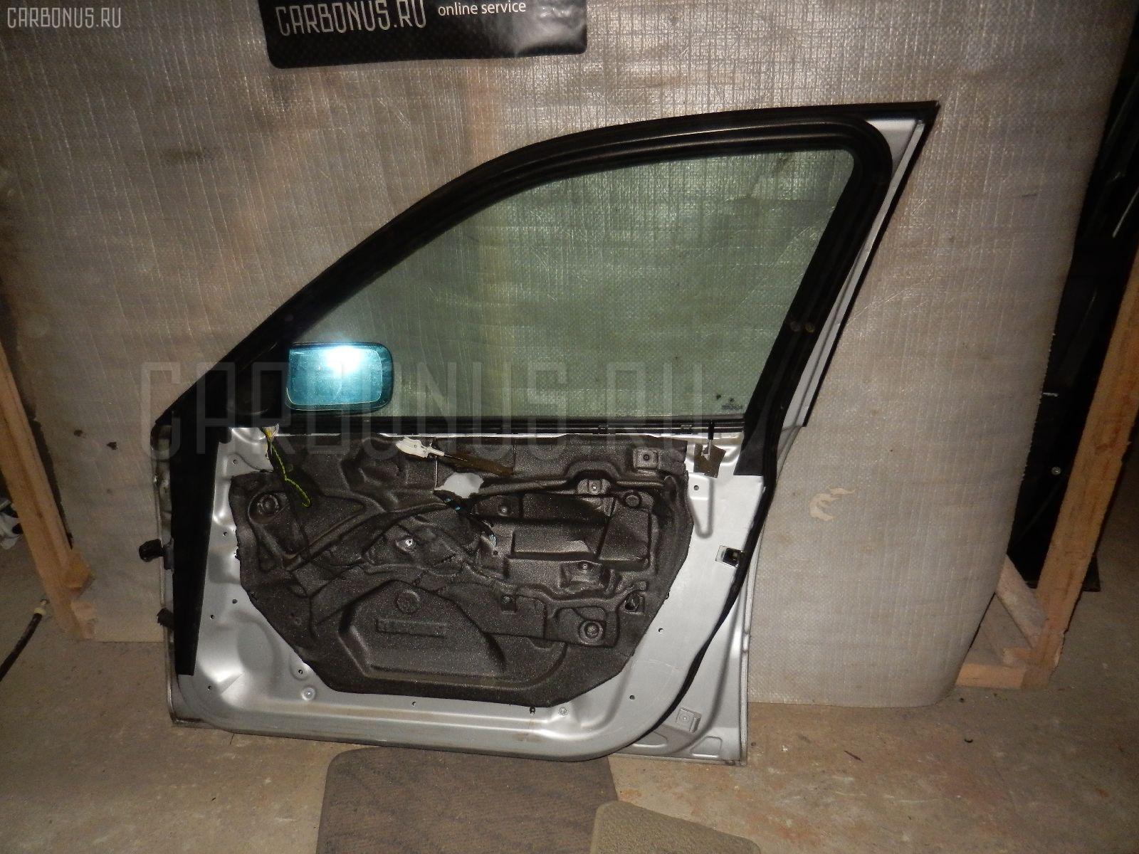 Дверь боковая BMW 3-SERIES E46 Фото 3