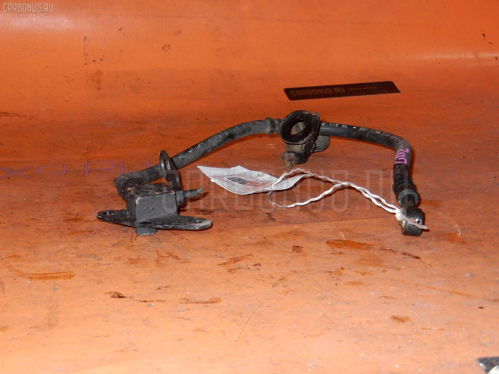 Шланг тормозной HONDA FIT GD2 Фото 2