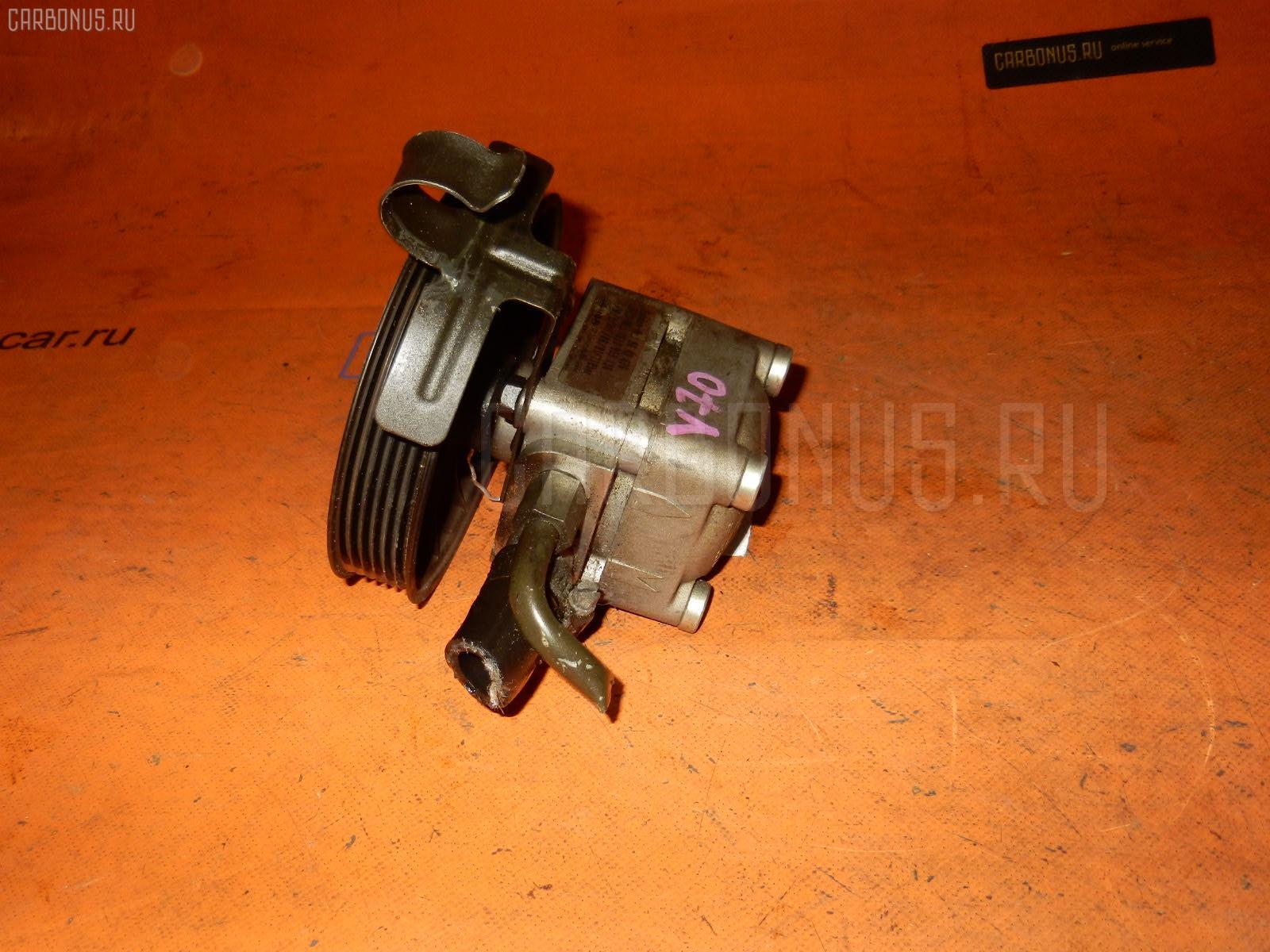 Гидроусилитель VOLVO V70 II SW B5244S2. Фото 1