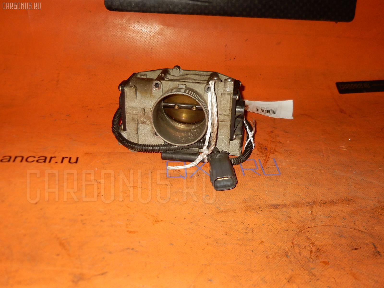 Дроссельная заслонка VOLVO V70 II SW B5244S2 Фото 1