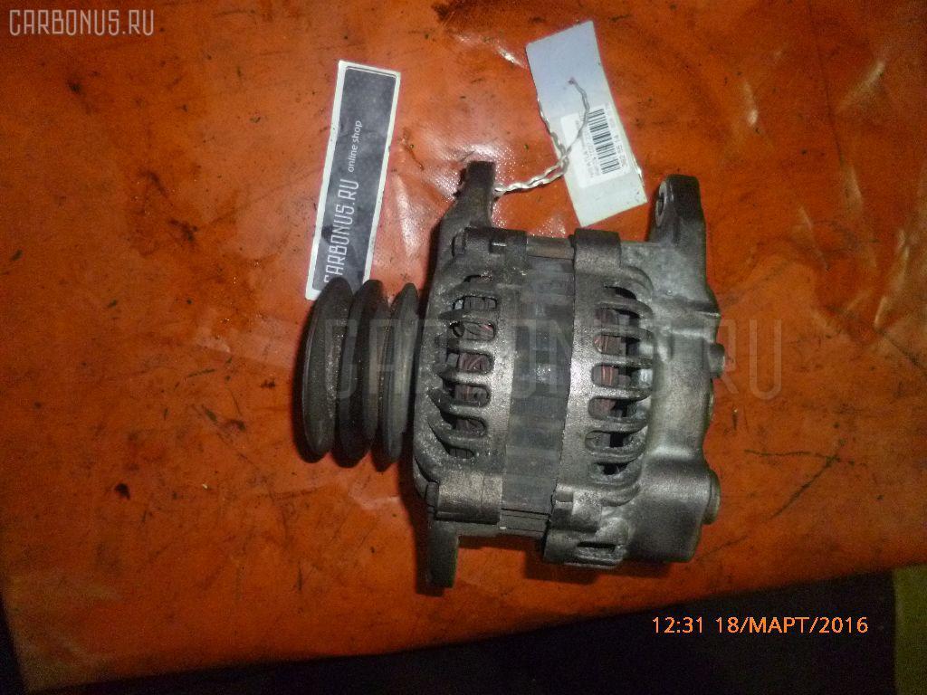 Генератор NISSAN ATLAS P4F23 TD27 Фото 3