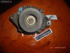 Генератор Nissan Atlas P4F23 TD27 Фото 2