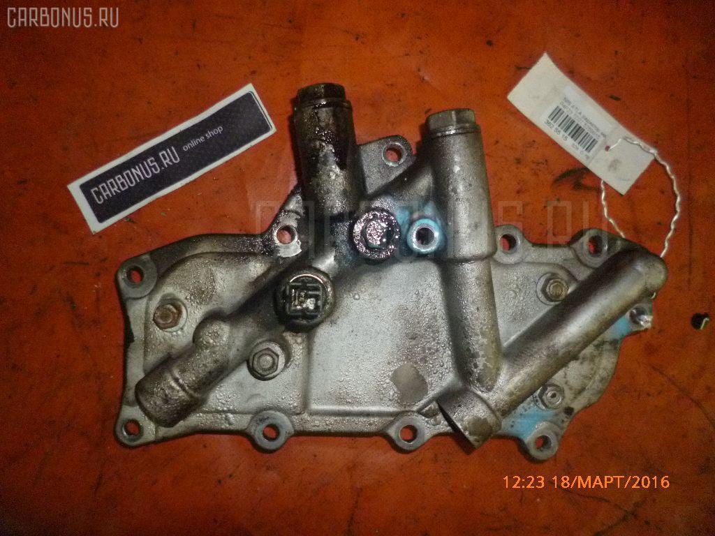 Радиатор масла ДВС NISSAN ATLAS P4F23 TD27 Фото 1