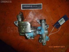 Крепление фильтра масляного Nissan Atlas P4F23 TD27 Фото 3