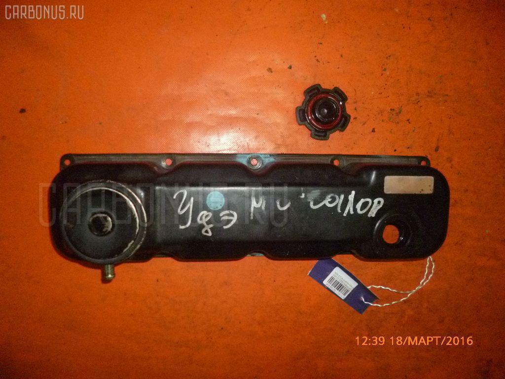 Клапанная крышка NISSAN ATLAS P4F23 TD27 Фото 1