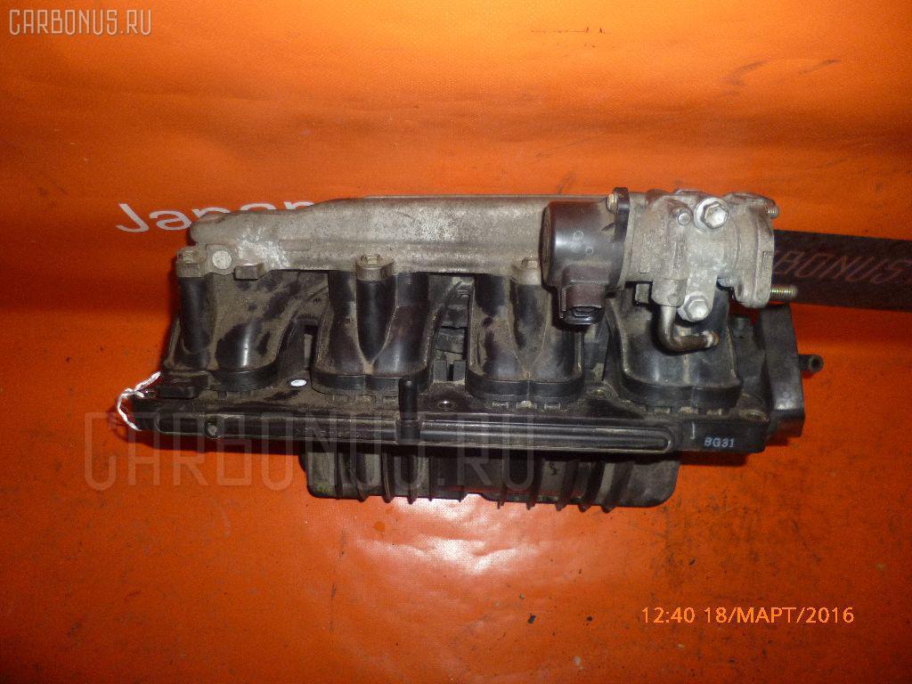 Коллектор впускной TOYOTA VOXY AZR60G 1AZ-FSE Фото 2