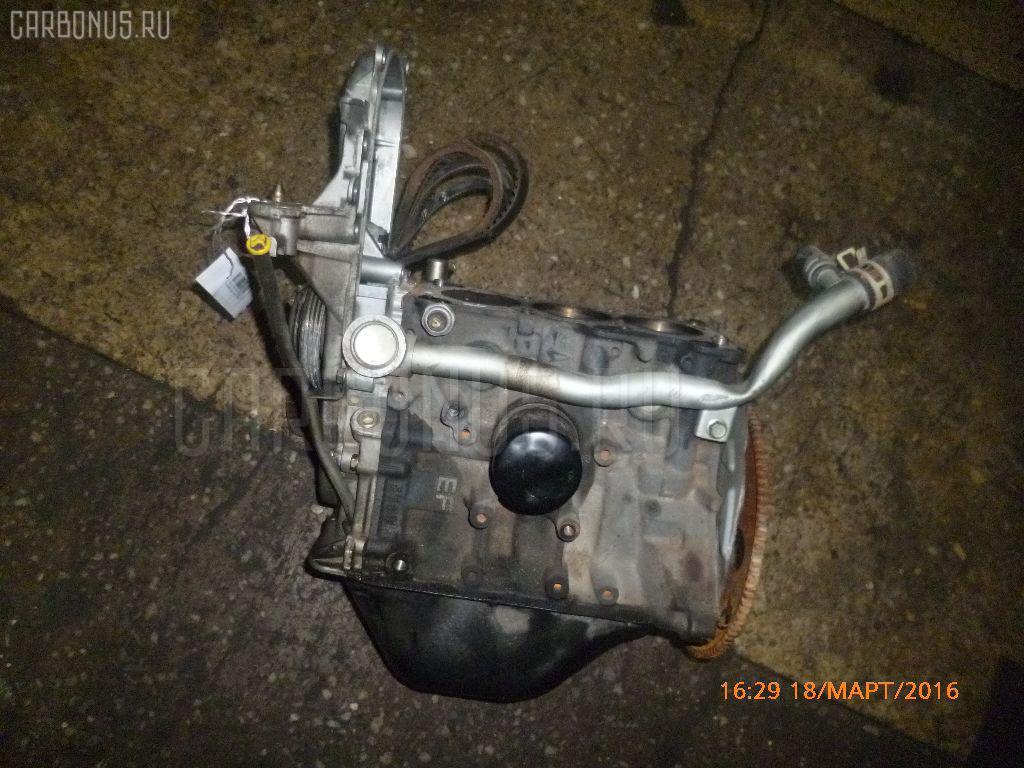 Блок двигателя DAIHATSU MIRA L250V EF-SE Фото 2