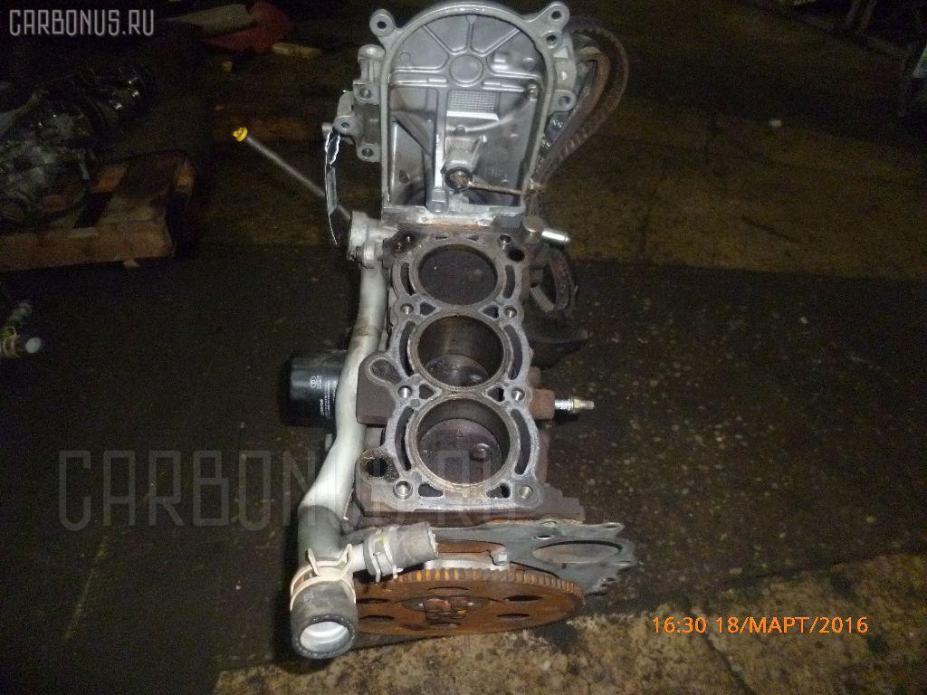 Блок двигателя DAIHATSU MIRA L250V EF-SE Фото 7