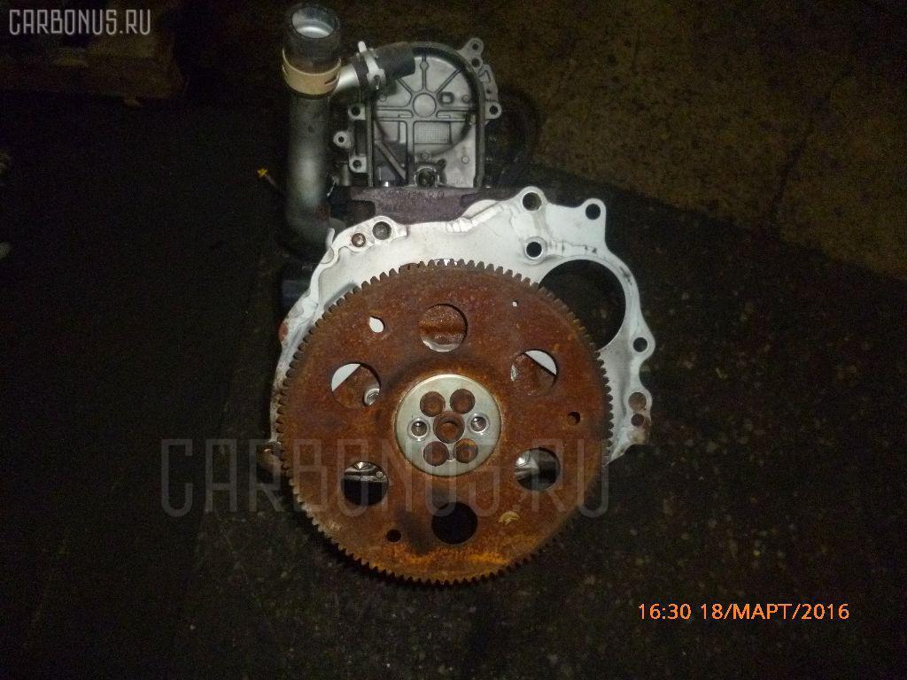 Блок двигателя DAIHATSU MIRA L250V EF-SE Фото 6