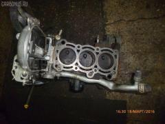 Блок двигателя Daihatsu Mira L250V EF-SE Фото 8