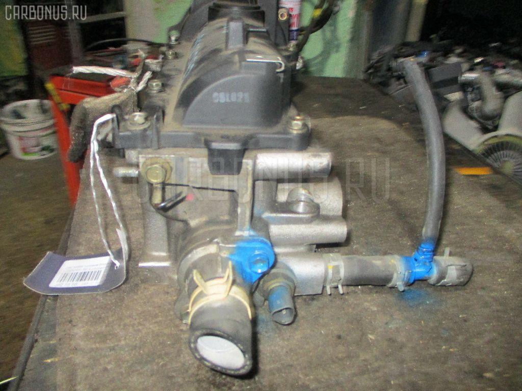 Головка блока цилиндров DAIHATSU MIRA L250V EF-SE Фото 3