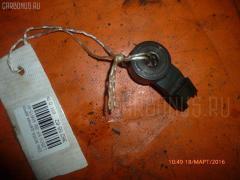 Датчик детонации DAIHATSU MIRA L250V EF-SE Фото 1