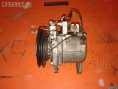 Компрессор кондиционера DAIHATSU MIRA L250V EF-SE Фото 2