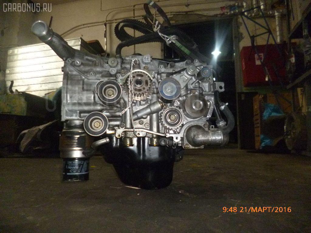 Блок двигателя SUBARU LEGACY WAGON BP5 EJ20T Фото 3