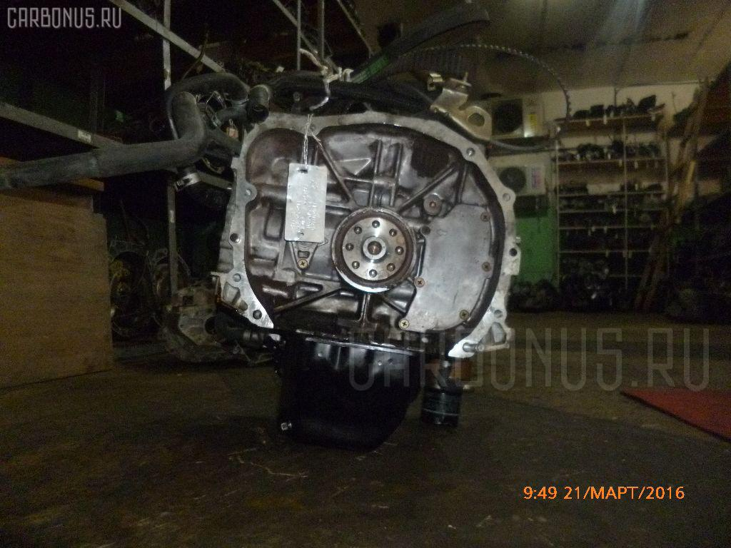 Блок двигателя Subaru Legacy wagon BP5 EJ20T Фото 1