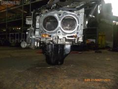 Блок двигателя SUBARU LEGACY WAGON BP5 EJ20T Фото 6