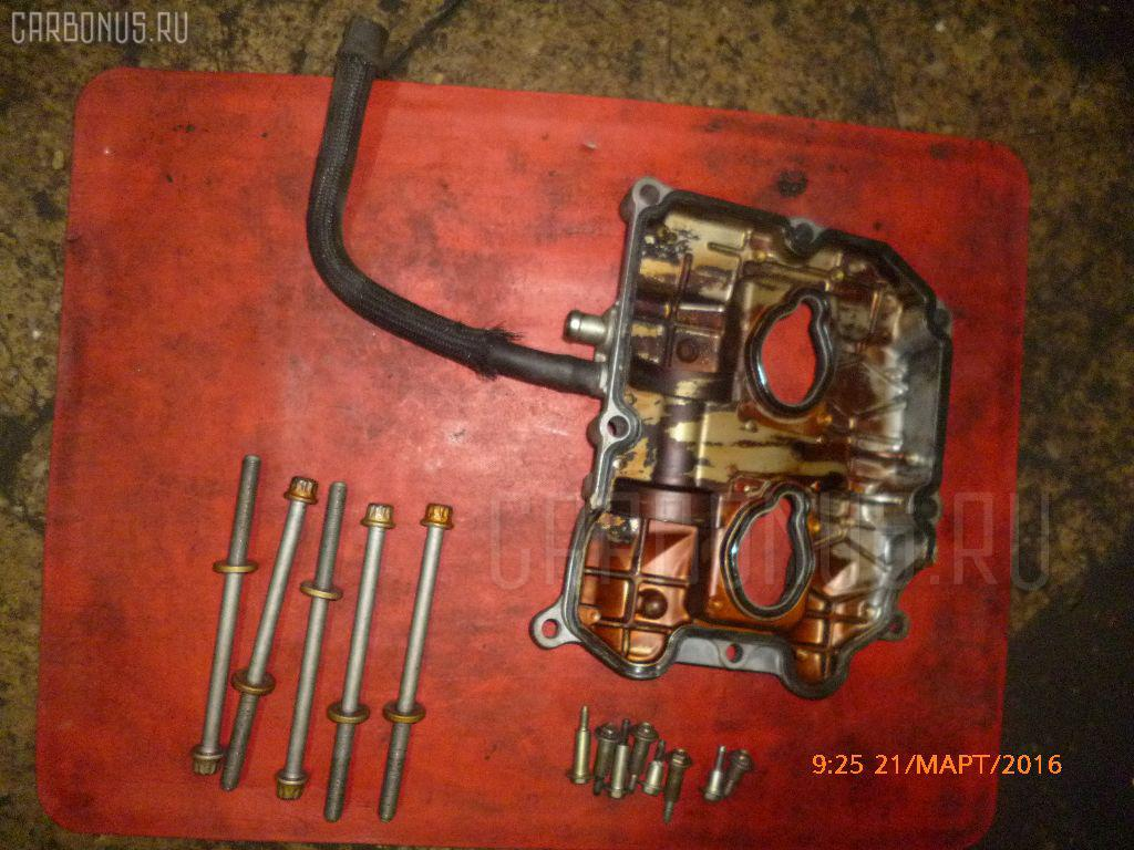 Головка блока цилиндров SUBARU LEGACY WAGON BP5 EJ20T Фото 1