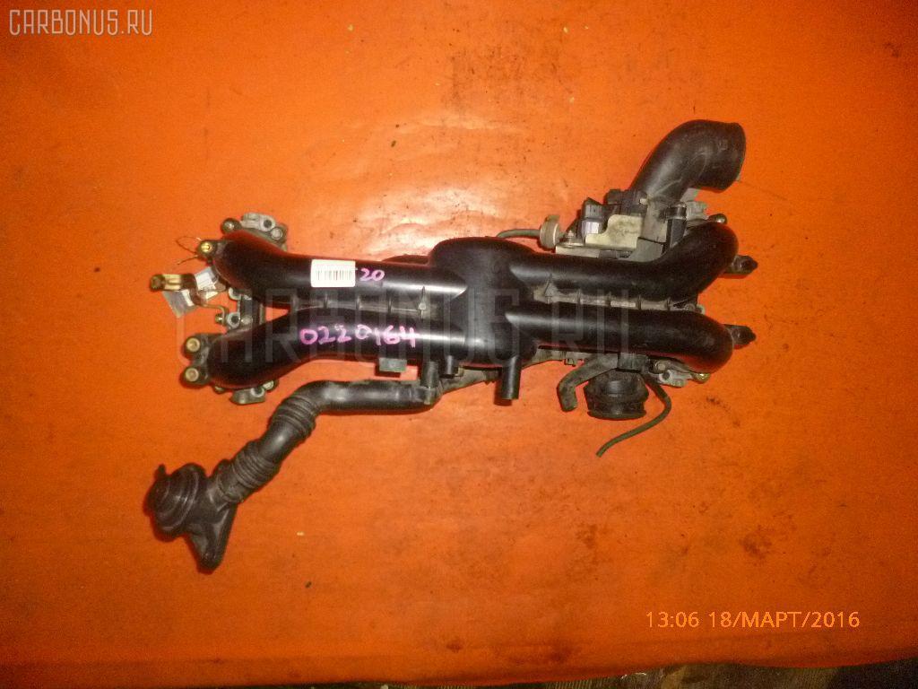 Коллектор впускной SUBARU LEGACY WAGON BP5 EJ20T Фото 1