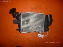 Радиатор интеркулера Subaru Legacy wagon BP5 EJ20T Фото 2