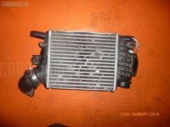 Радиатор интеркулера Subaru Legacy wagon BP5 EJ20T Фото 3