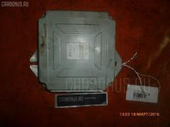 Блок EFI SUBARU LEGACY WAGON BP5 EJ20T Фото 3