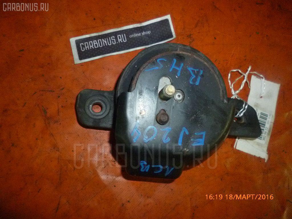 Подушка двигателя SUBARU LEGACY WAGON BH5 EJ20. Фото 2