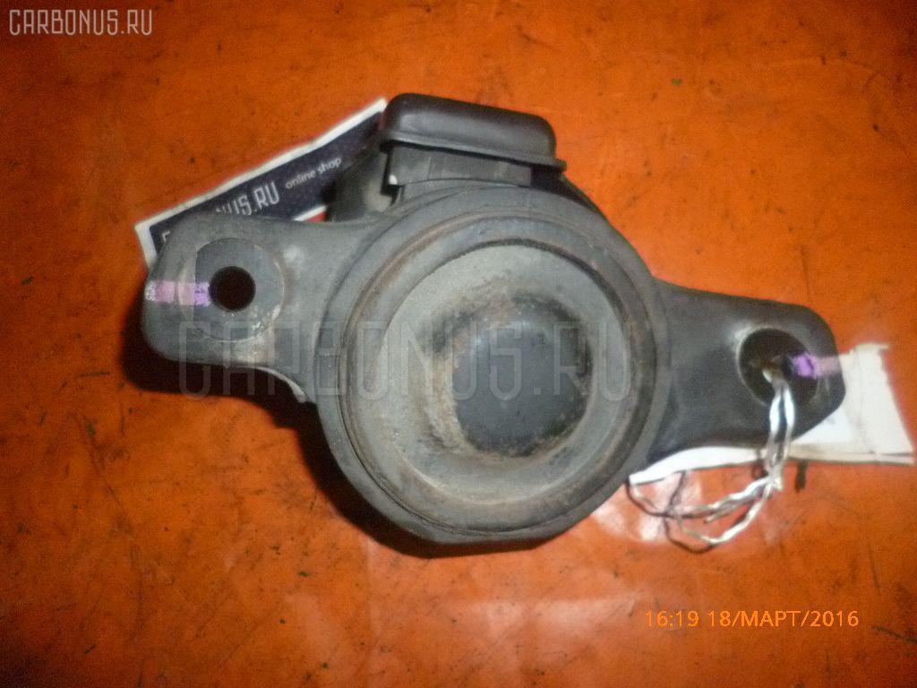 Подушка двигателя SUBARU LEGACY WAGON BH5 EJ20. Фото 3