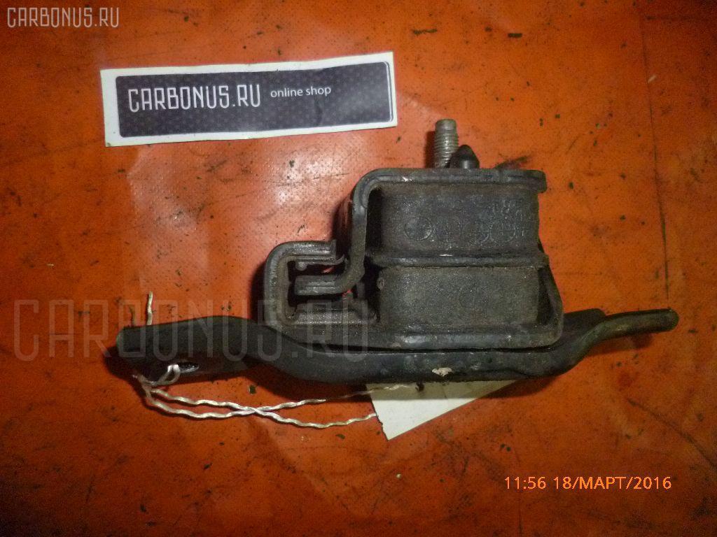 Подушка двигателя SUBARU IMPREZA WAGON GG2 EJ15 Фото 2