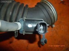 Патрубок воздушн.фильтра Toyota Vista ZZV50 1ZZ-FE Фото 4