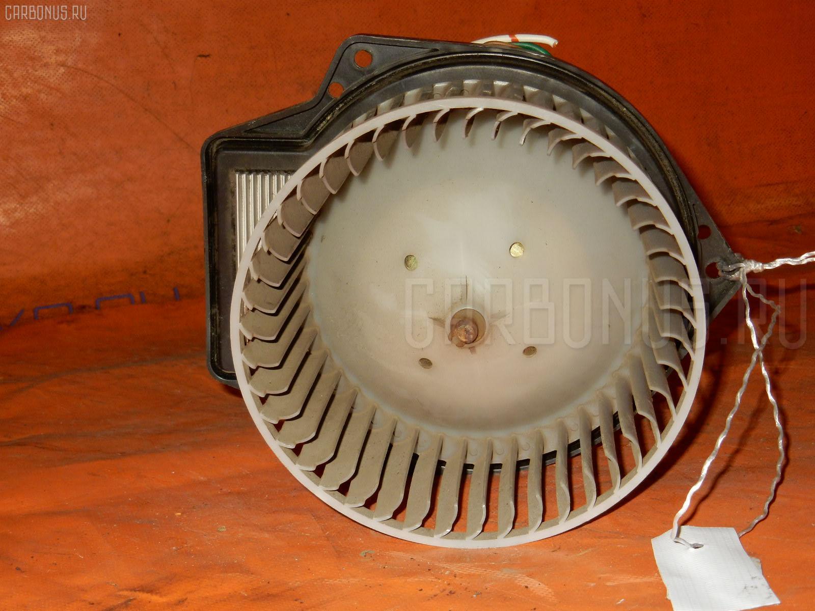 Мотор печки NISSAN AD WAGON VY11. Фото 2