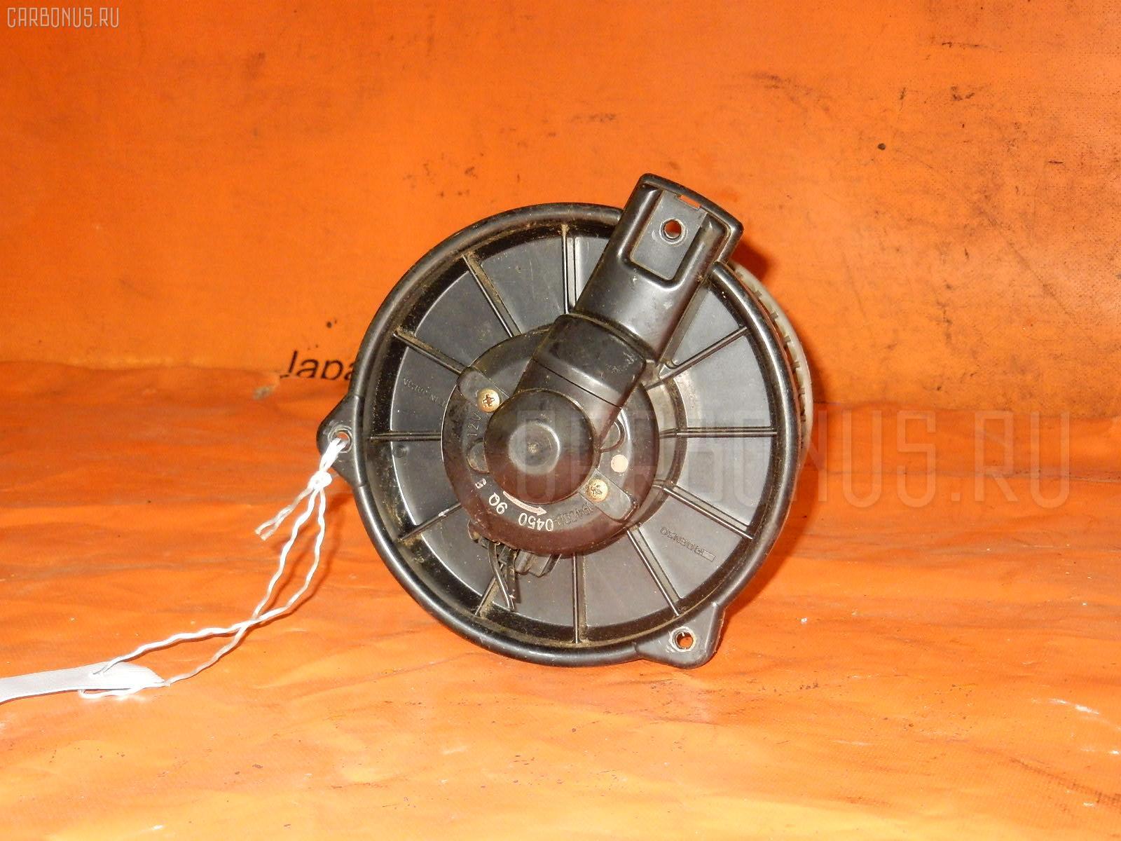 Мотор печки TOYOTA SPRINTER CARIB AE115G Фото 2