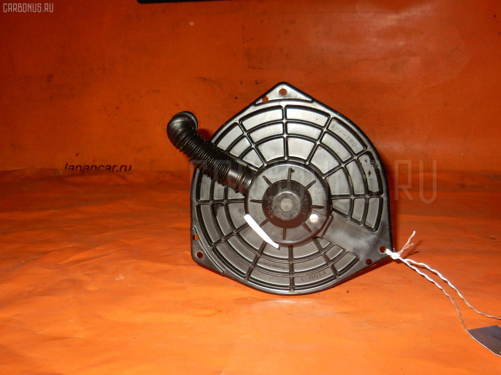 Мотор печки HONDA CIVIC EU3. Фото 10