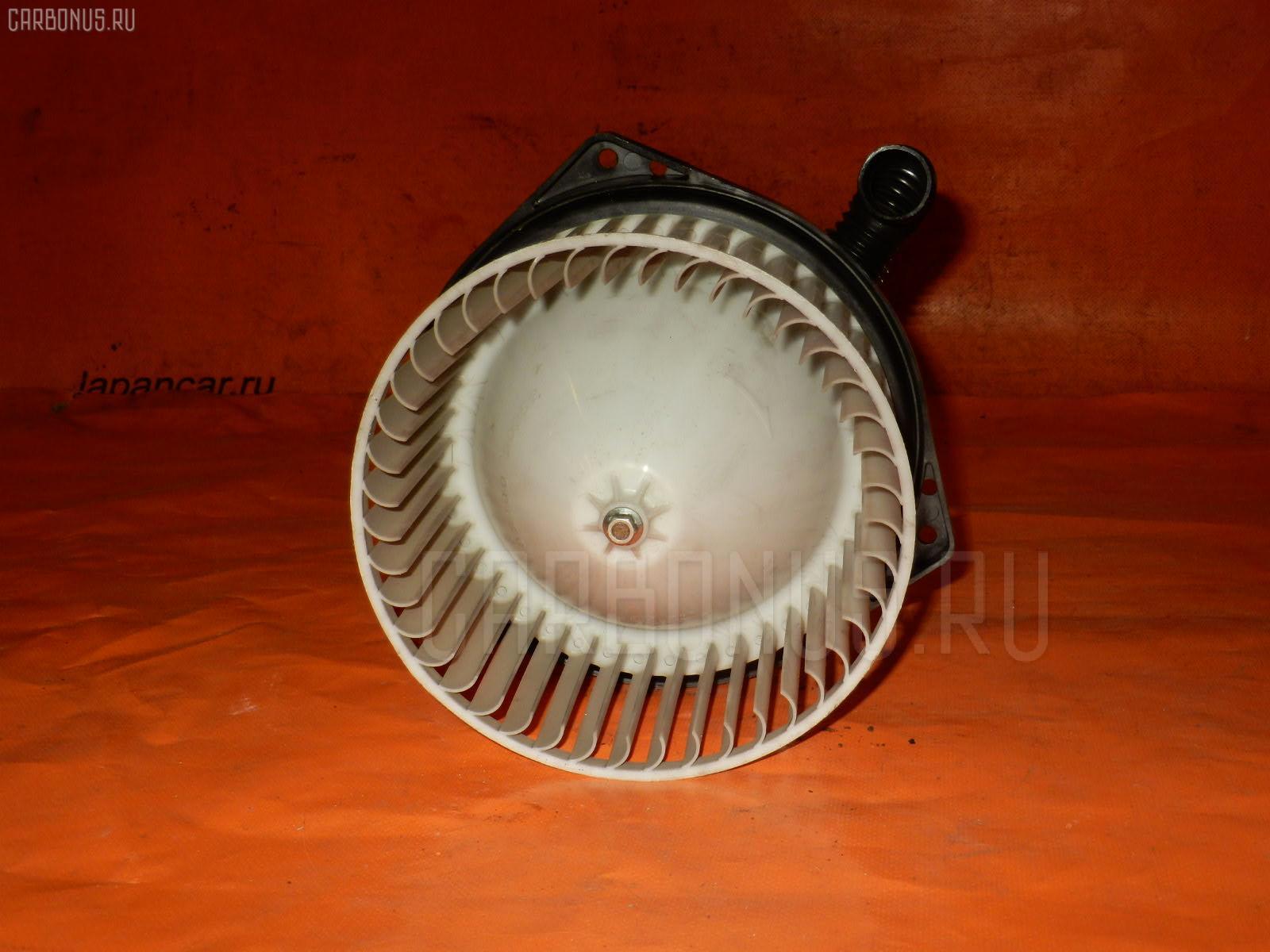 Мотор печки HONDA CIVIC EU3. Фото 9