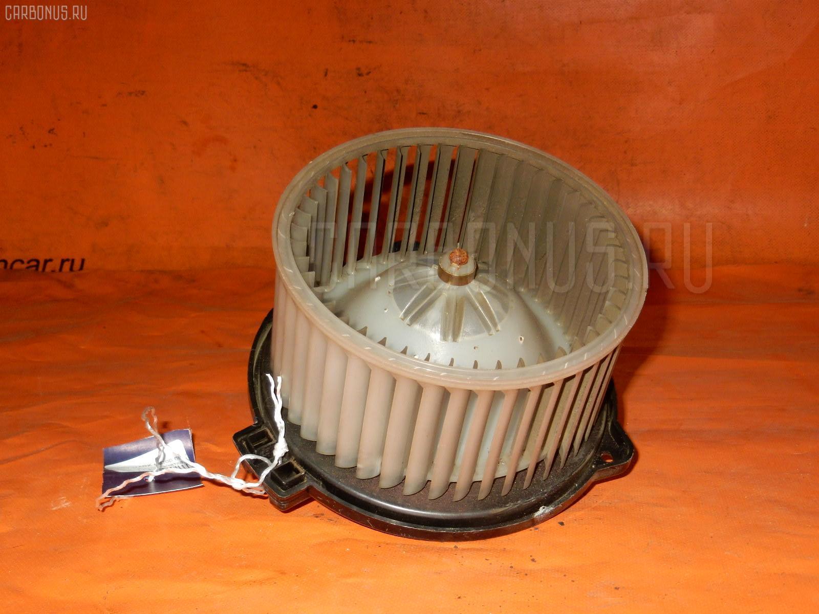 Мотор печки TOYOTA MARK II JZX100. Фото 10