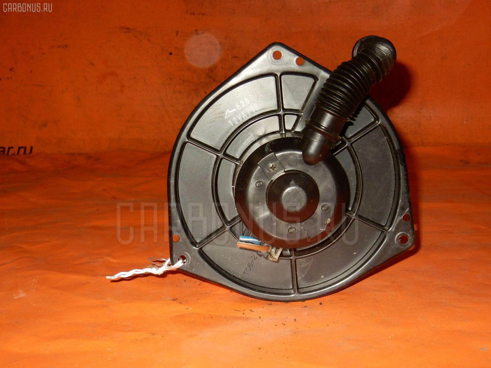Мотор печки NISSAN CEFIRO PA32 Фото 2
