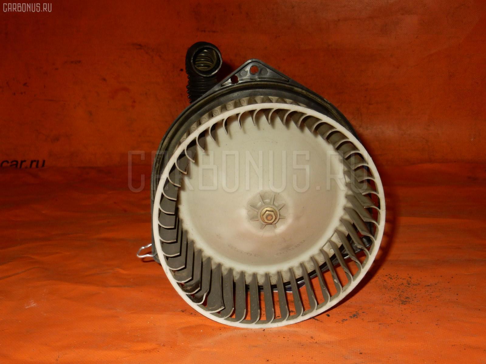 Мотор печки NISSAN CEFIRO A33 Фото 1