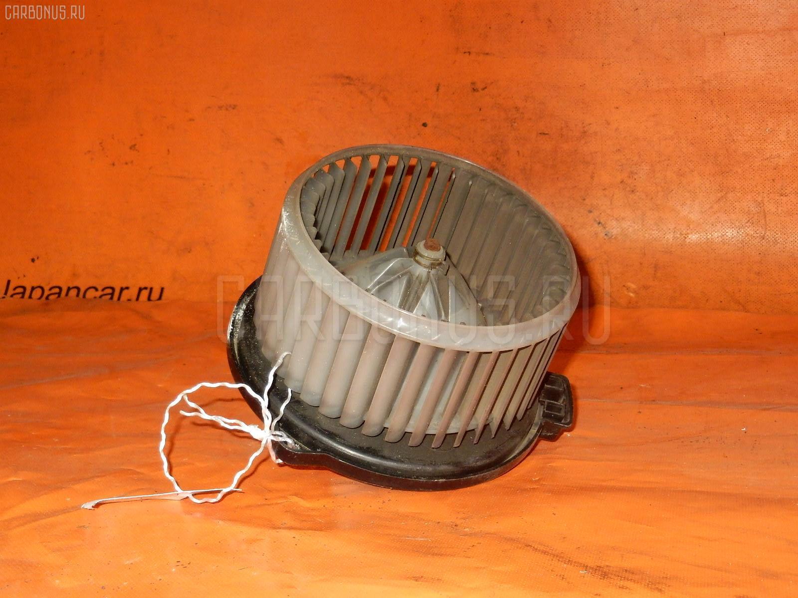 Мотор печки HONDA ACCORD CF4 Фото 1