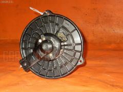 Мотор печки Honda Stream RN3 Фото 1