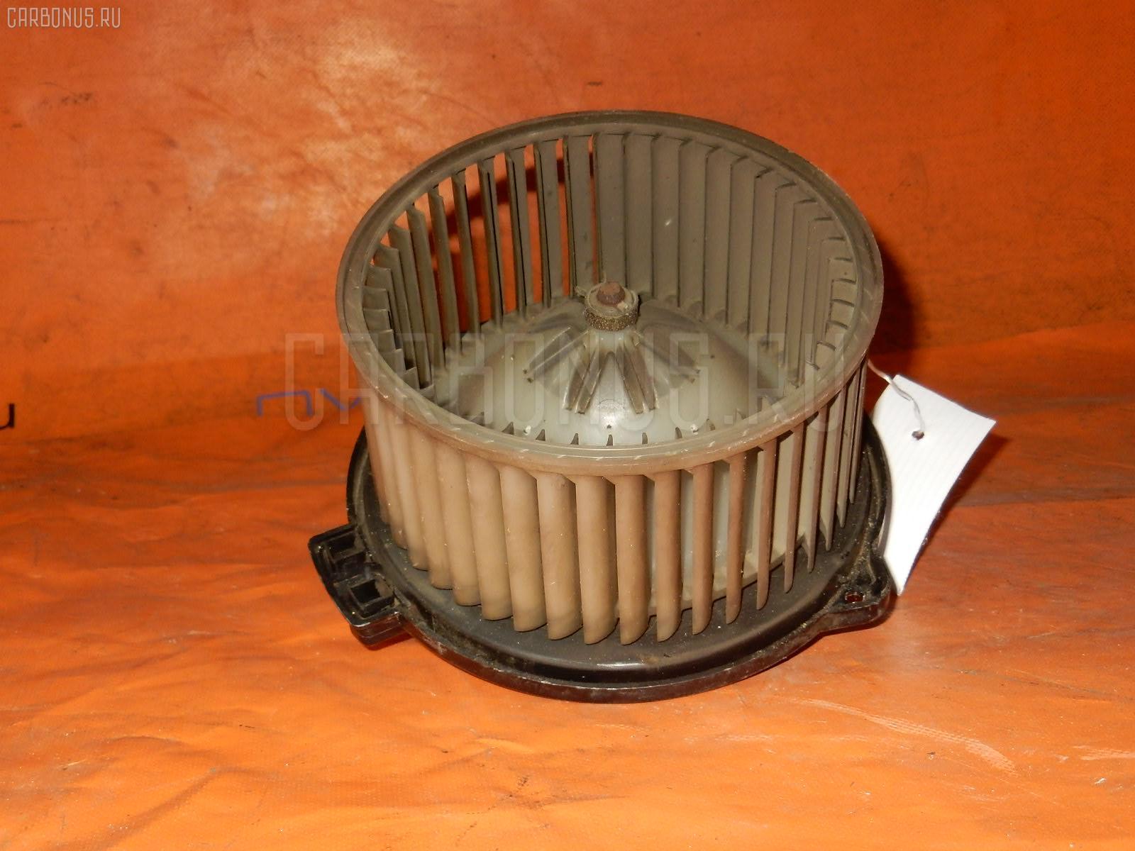 Мотор печки TOYOTA MARK II GX90. Фото 4