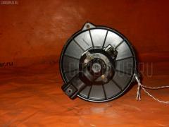 Мотор печки Toyota Lite ace noah SR50G Фото 2