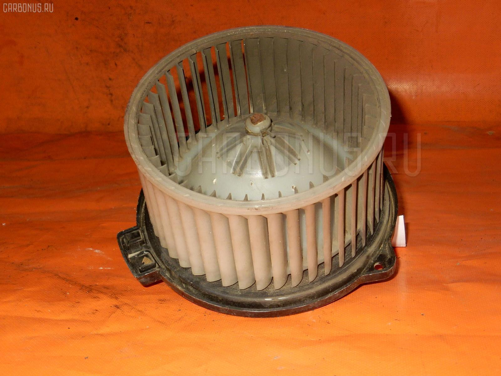 Мотор печки TOYOTA CRESTA GX100. Фото 8