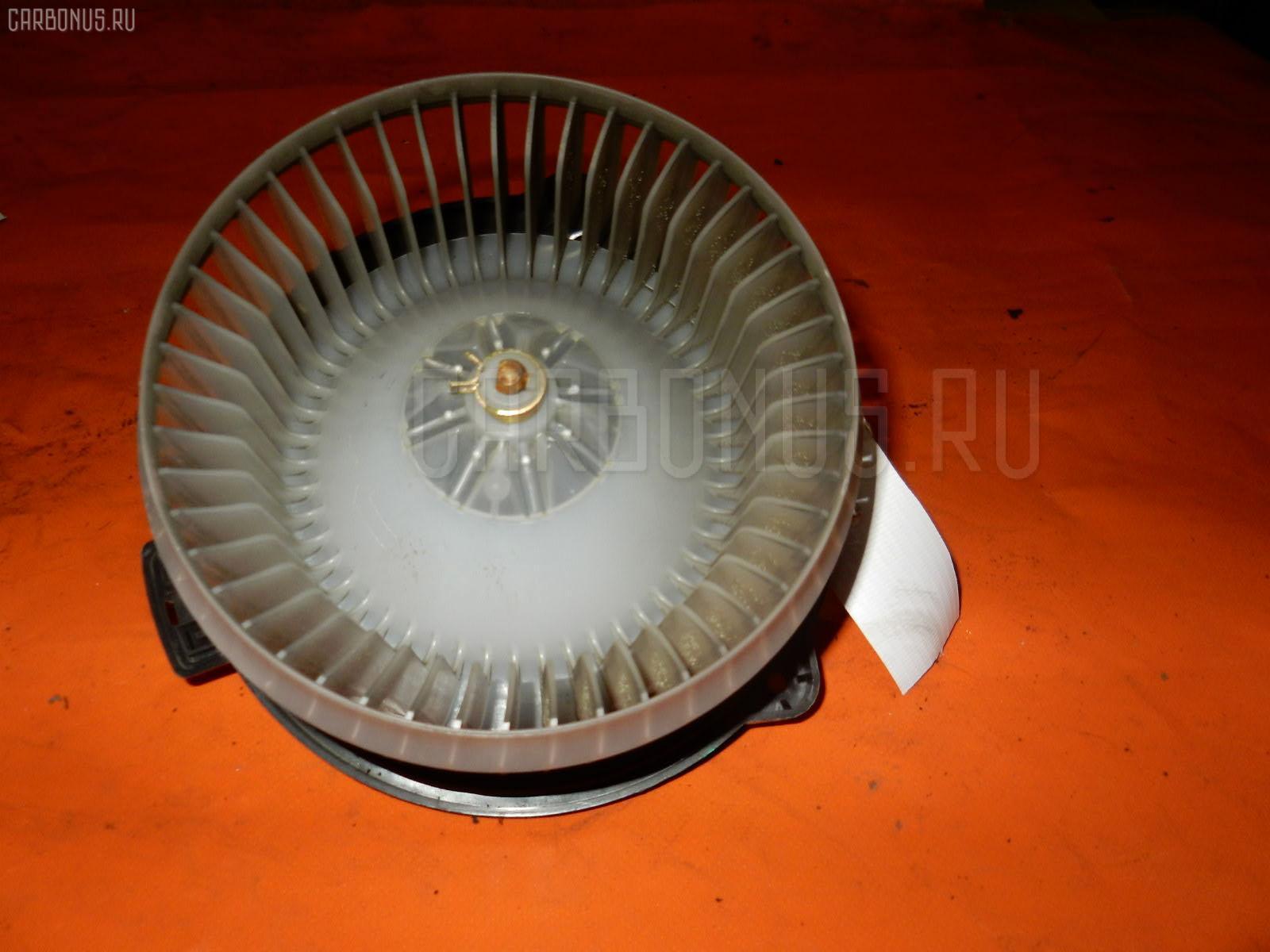 Мотор печки HONDA STREAM RN4 Фото 1