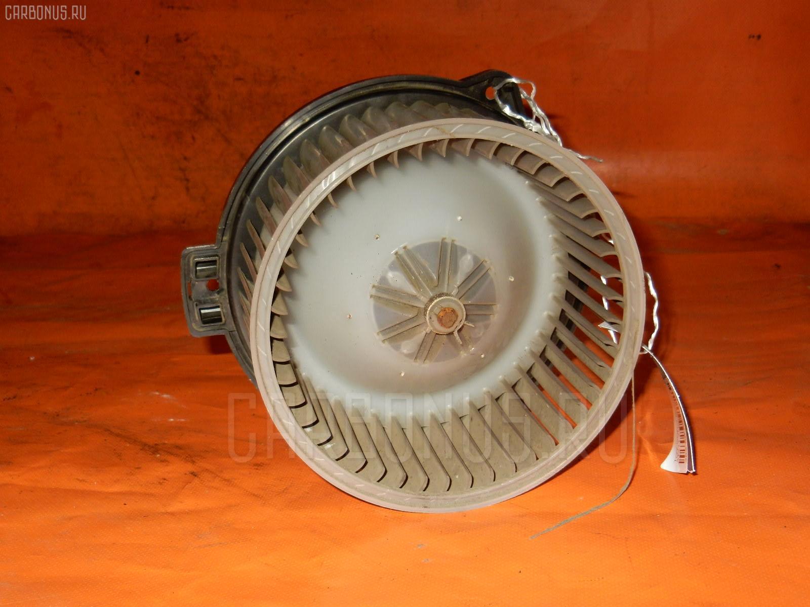 Мотор печки TOYOTA CORONA PREMIO AT211. Фото 9