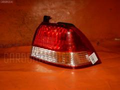 Стоп Honda Accord CF3 Фото 3
