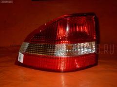 Стоп Honda Accord wagon CF6 Фото 4