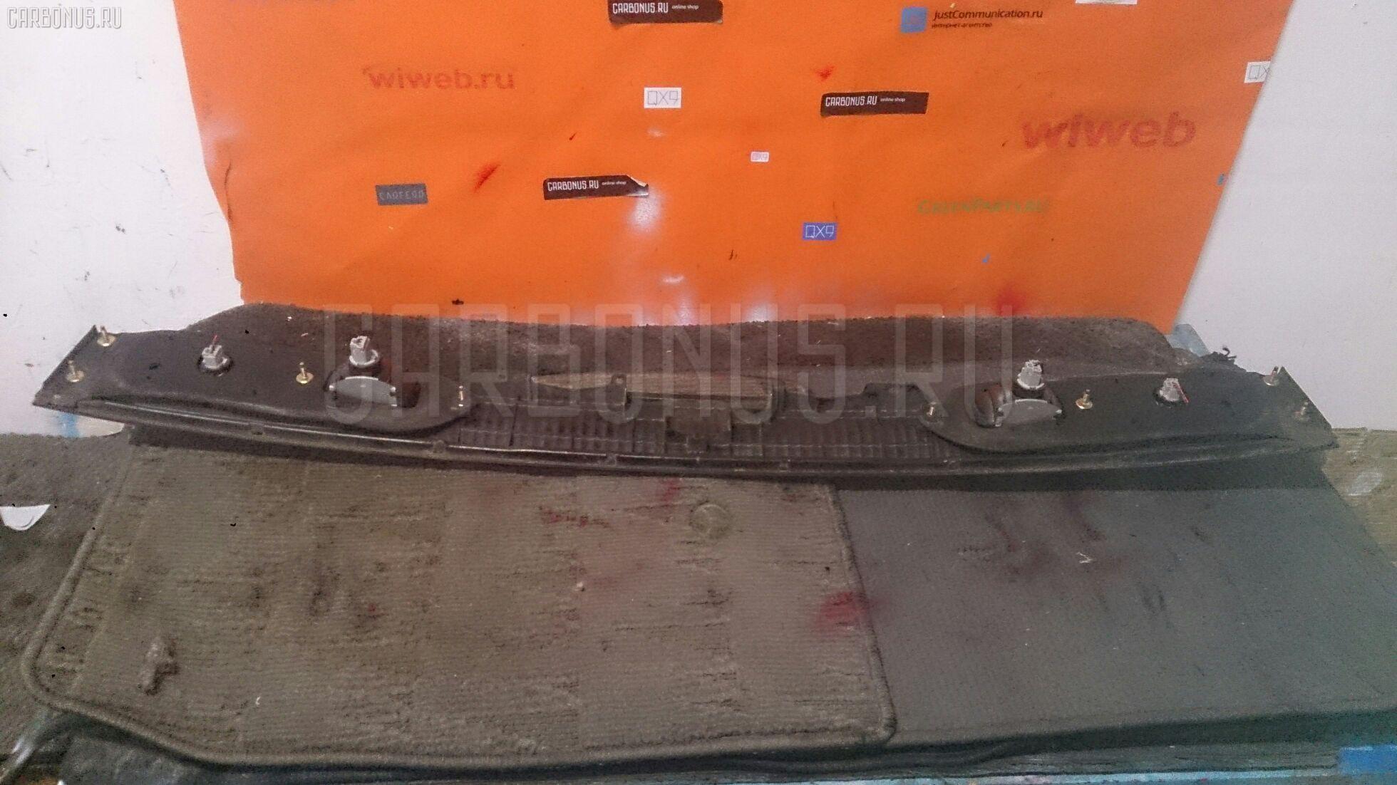 Стоп-планка HONDA ACCORD WAGON CF6 Фото 1